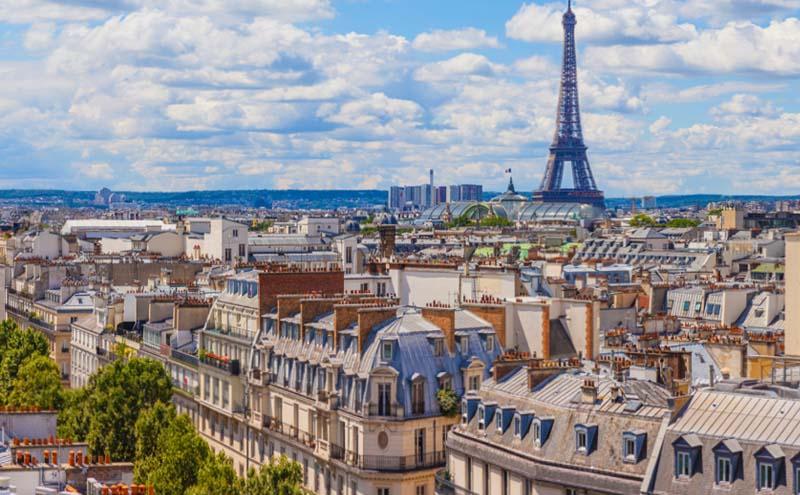 About HSBC | HSBC France